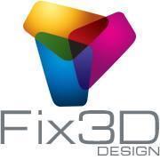 Fix3D Design